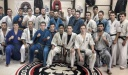 Ярославские кудоисты посетили открытую тренировку в клубе «Прайд» в Москве