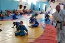 """В спортивной школе """"Витязь"""" стартовал новый спортивный сезон"""